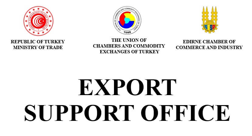export support office