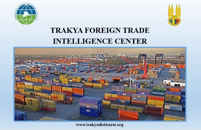 trakya foreign trade intelligence center